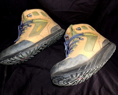 Kathy's Orthotic Shoes